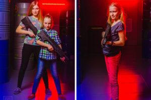 Laser Tag for Kids