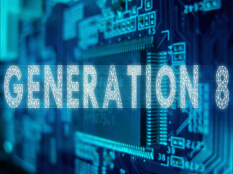 GENERATION 8 FEATURES