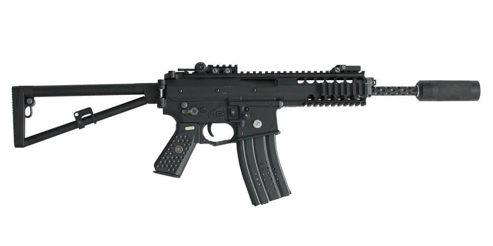 Assault Rifle LSD KAC PDW