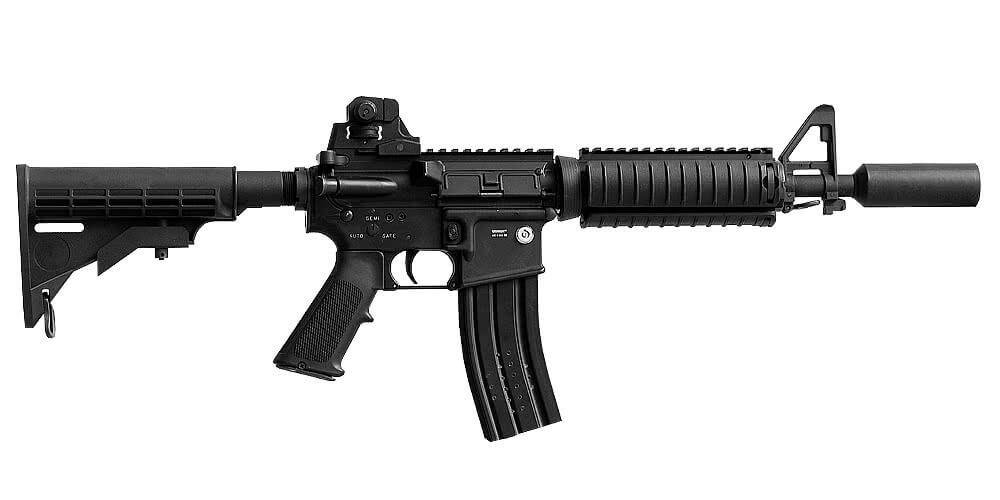 Rifle LSD M4A1 Elite