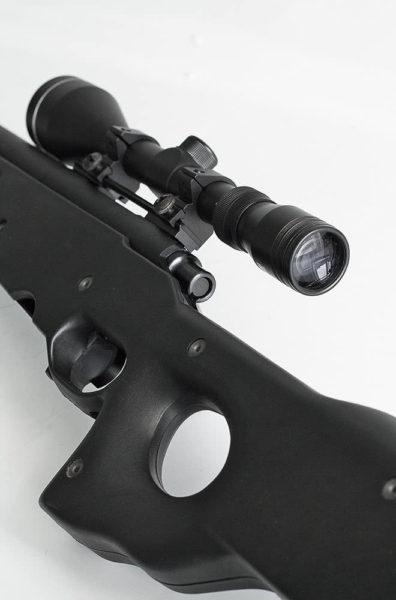 Sniper Rifle LSD AWP