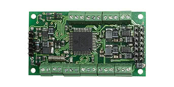 Motherboard of the 8th generation