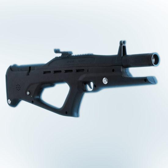 Assault Rifle LSD Exterminator