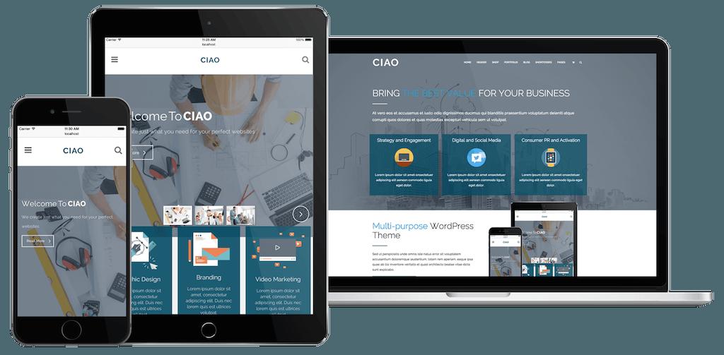 ciao-responsive
