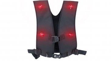 New Stealth Vest!