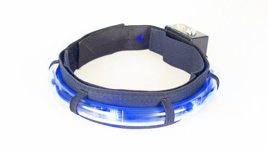 Wireless headband