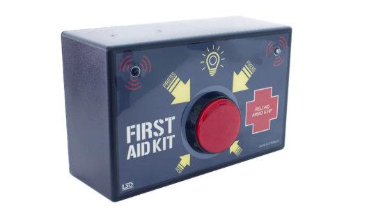 LSD First-aid Kit