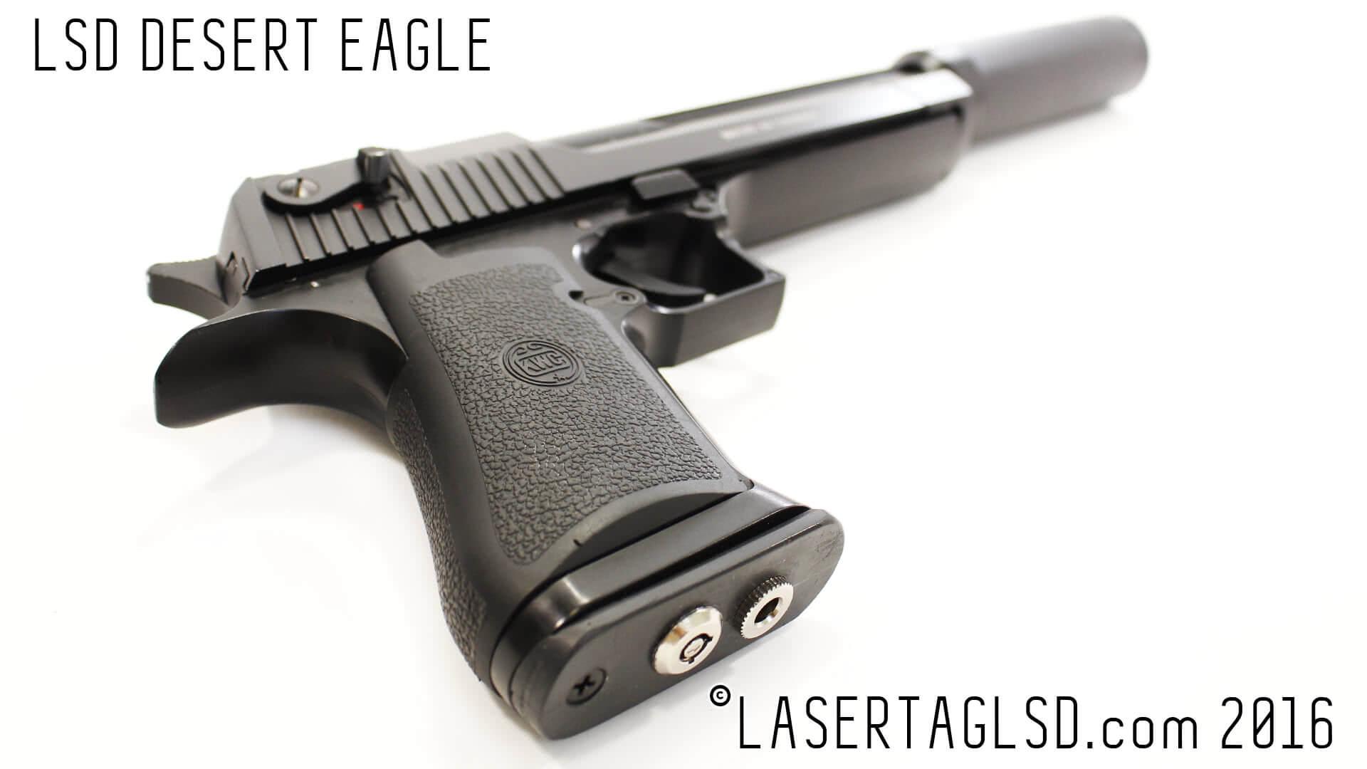 LSD Desert Eagle