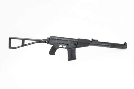 Rifle LSD Val