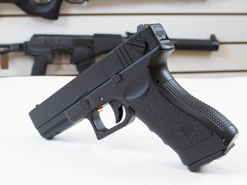 Metal Laser Tag Guns – What Can Be More Real?