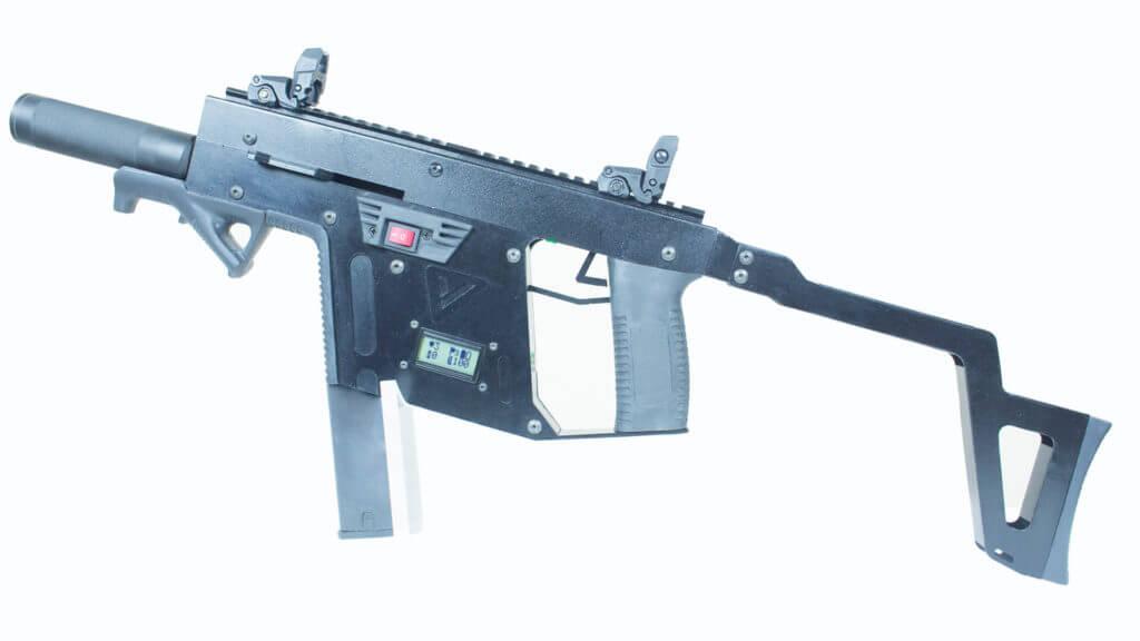 lsd kriss vector laser tag lsd electronics rh lasertaglsd com