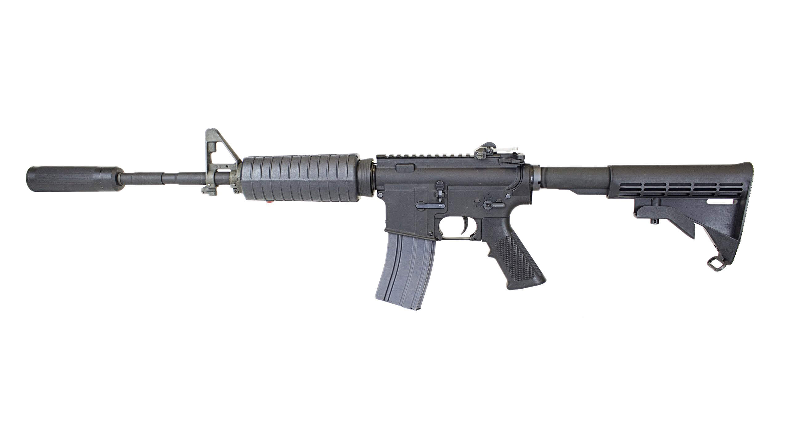 Airsoft M4a1 Carbine Full Metal