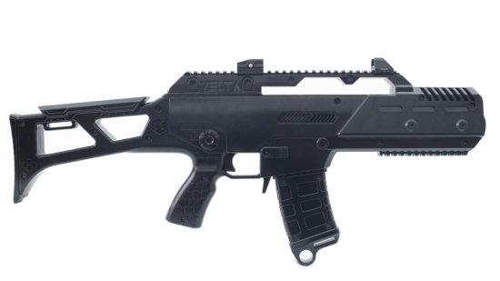 Assault Rifle LSD DELTA