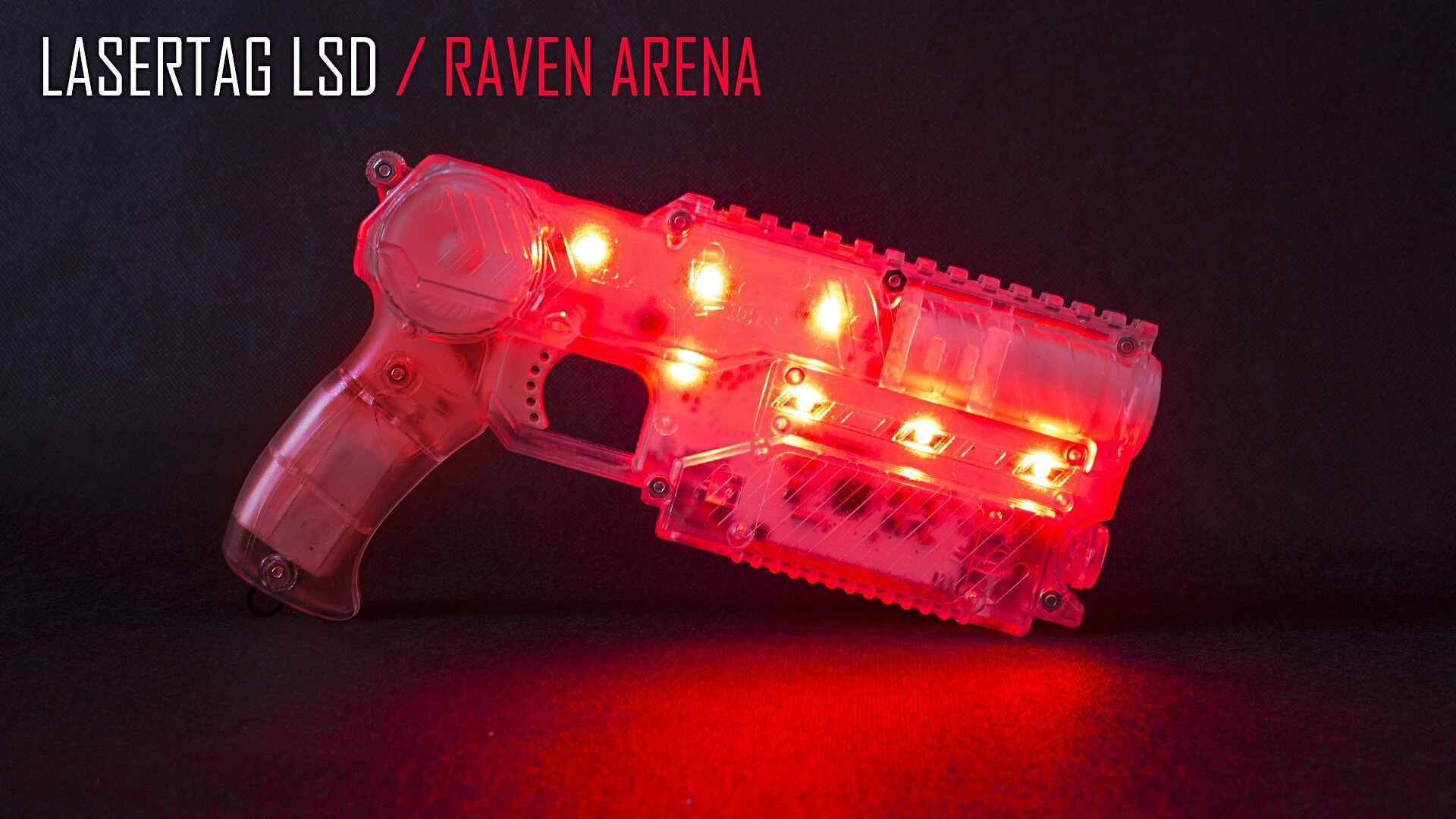 Raven Arena
