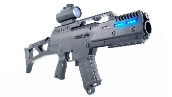 Assault Rifle LSD DELTA PRIME