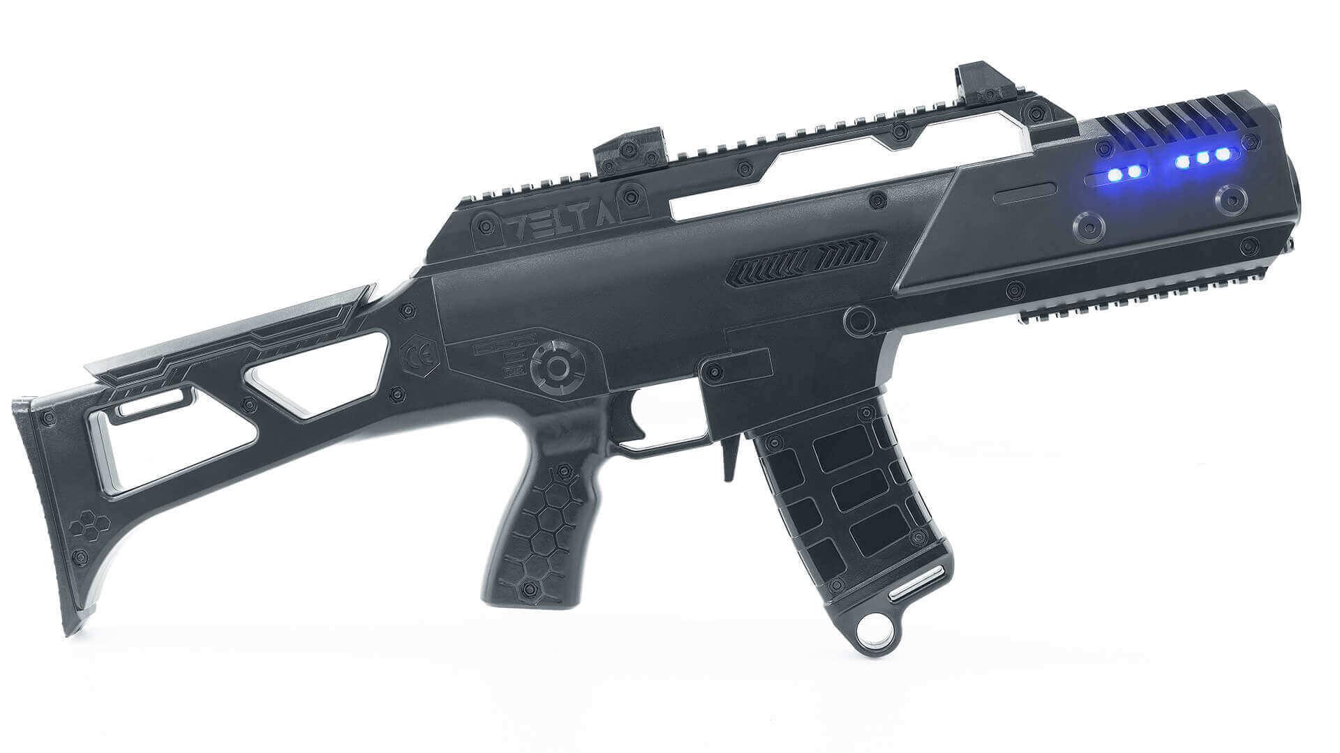Assault Rifle LSD DELTA NOVA