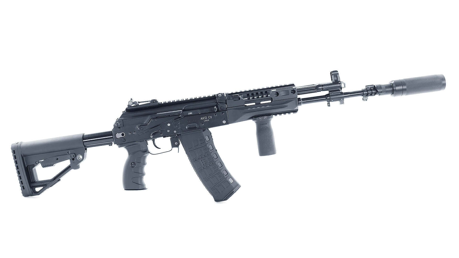 Assault rifle LSD AK 12