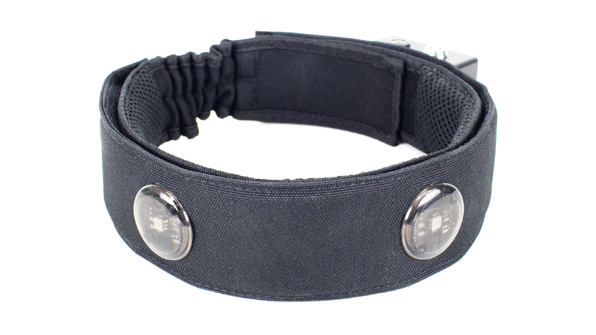 """Stealth"" headband"