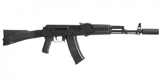 LSD АК-74