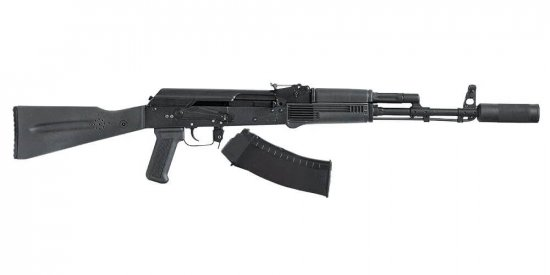 LSD АК-74 СМ